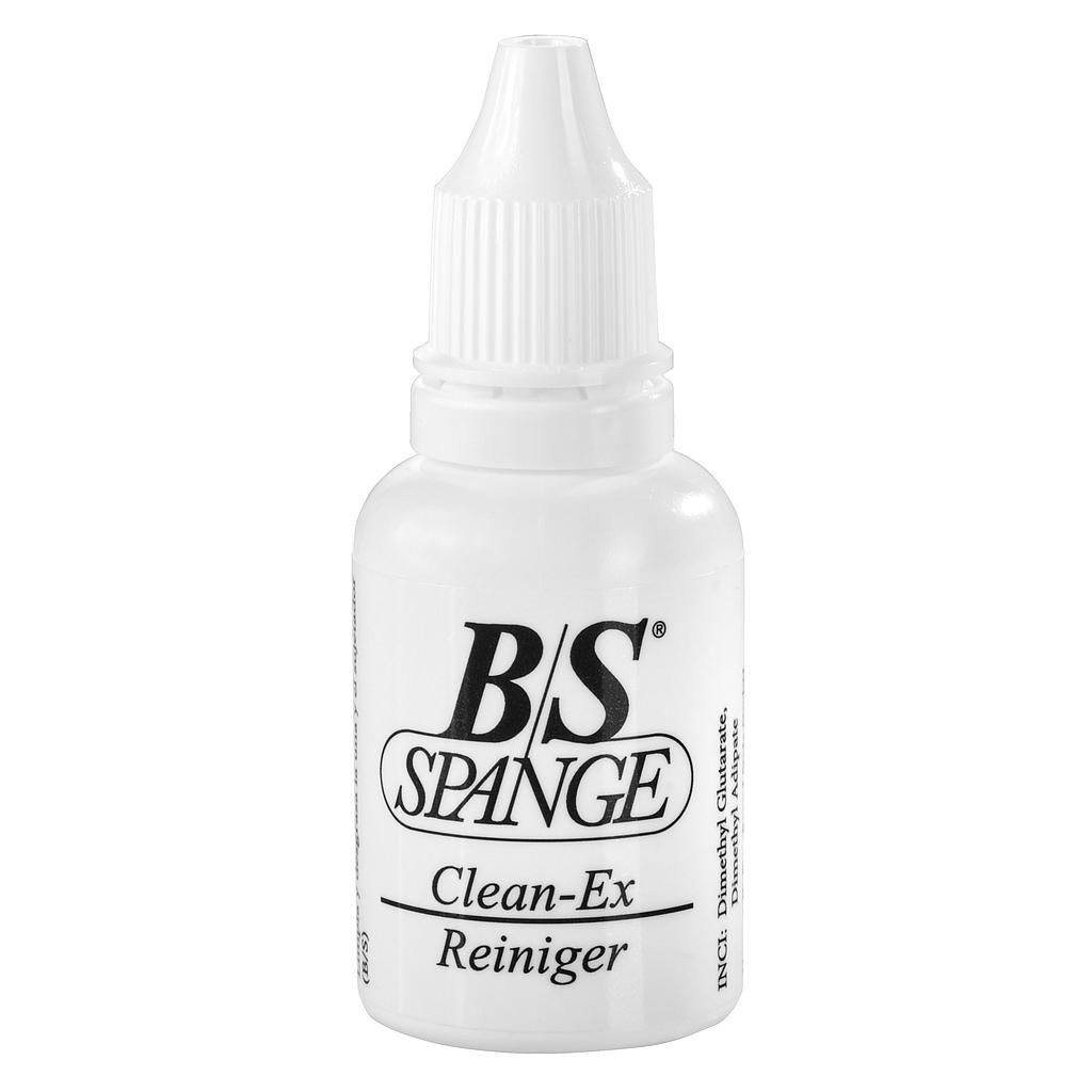 B/S Reiniger Clean-Ex, 25 ml
