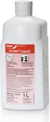 ECOLAB Incidin Liquid, 1000 ml