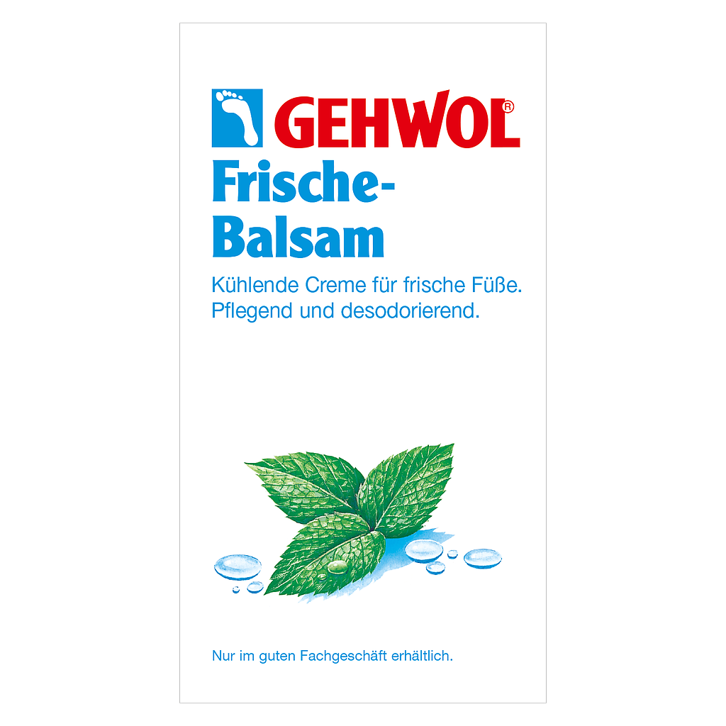 Probe GEHWOL® Frische-Balsam, 5 ml